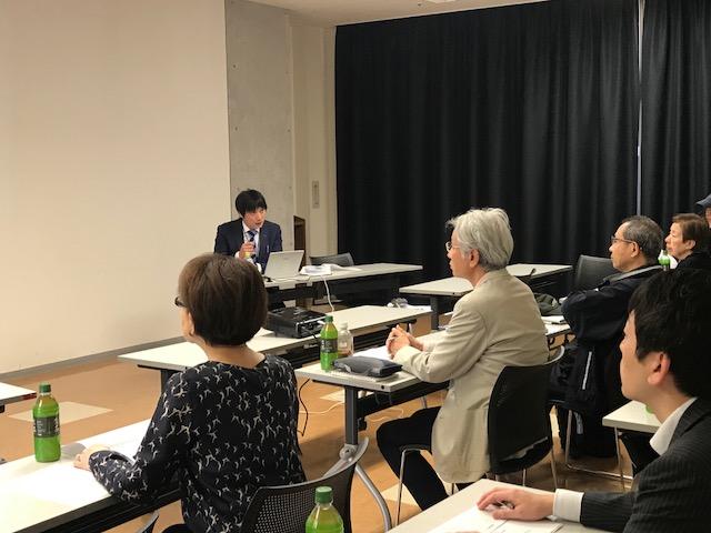 第二回円満相続勉強会を開催しました!